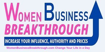 Women Business Breakthrough